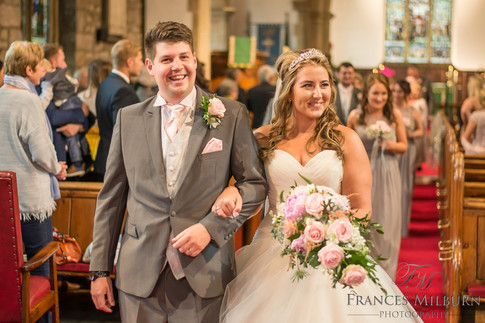 Wedding Photography Chesterfield