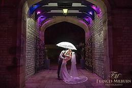 Thornbridge Hall Wedding Photography