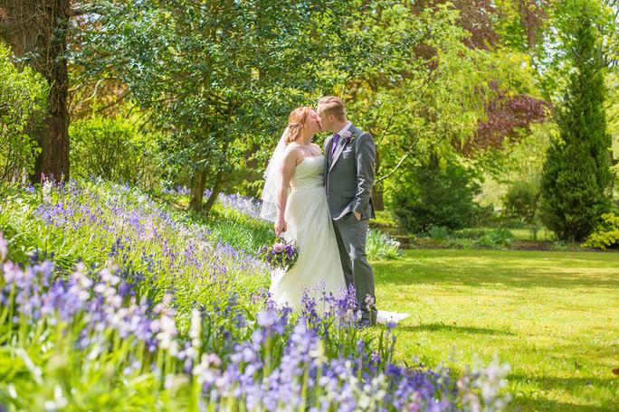 Peak District Wedding Photography