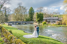Bakewell Wedding Photographs