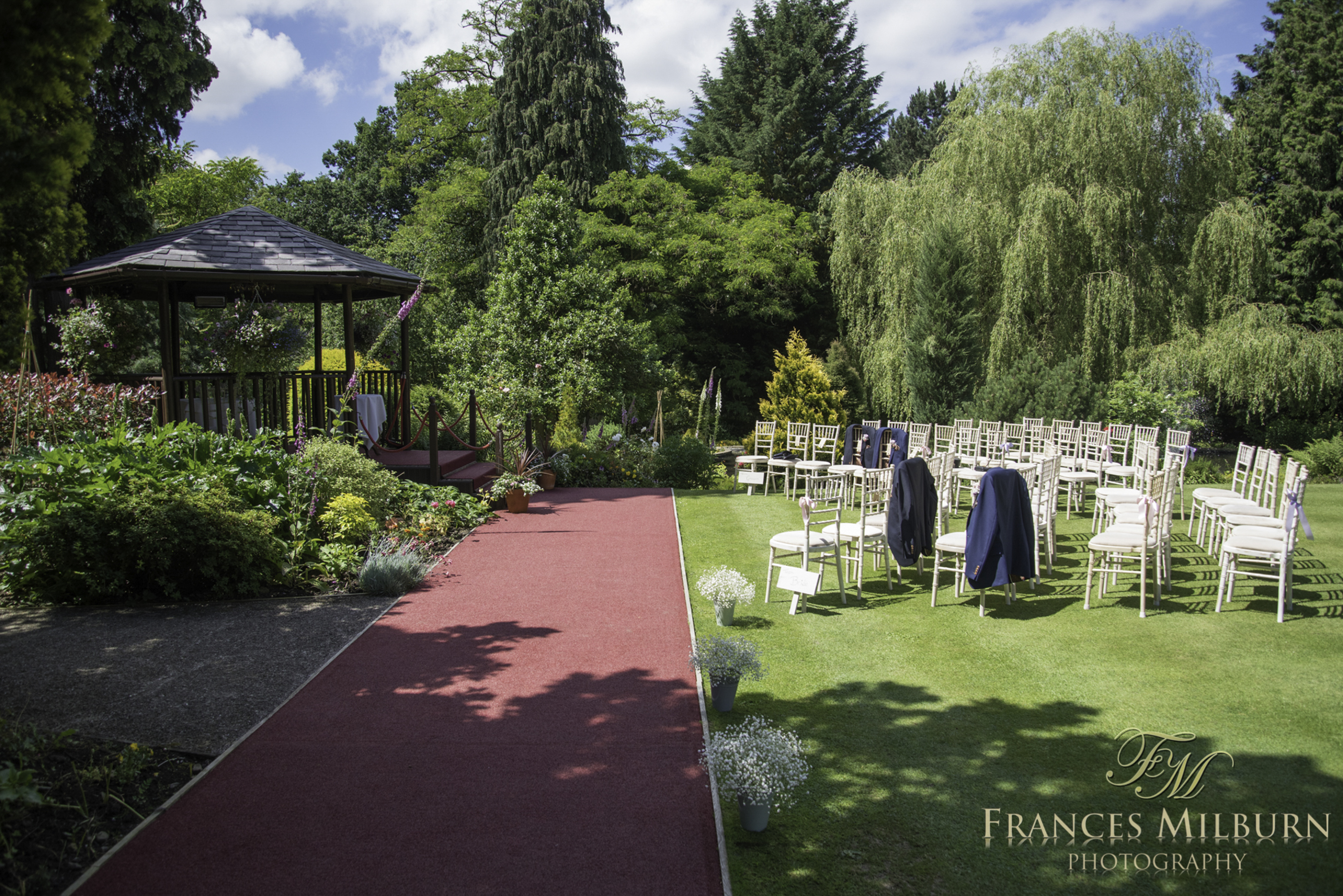 East Lodge Wedding Photography, Derbyshire