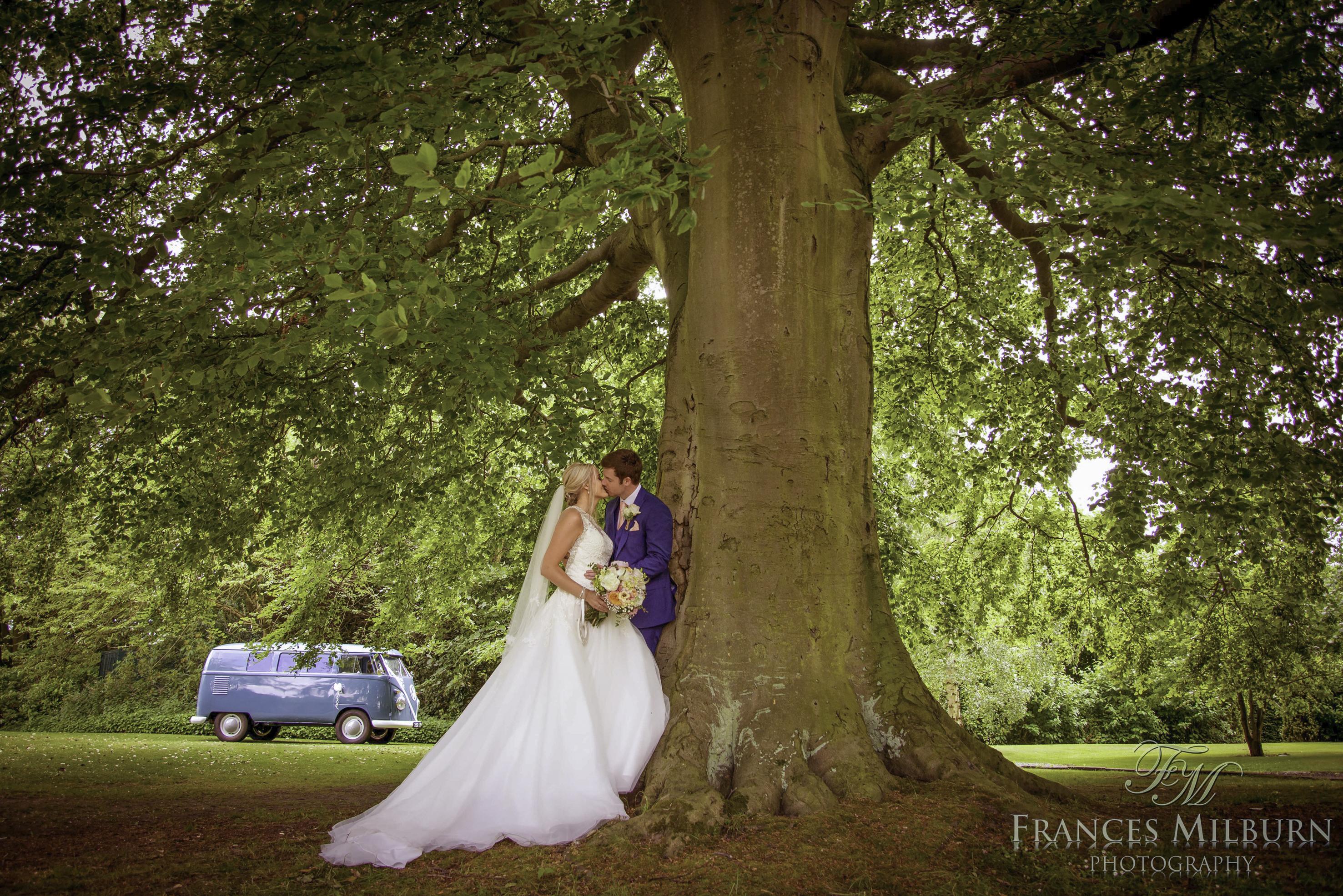 Ringwood Hall Wedding Photography