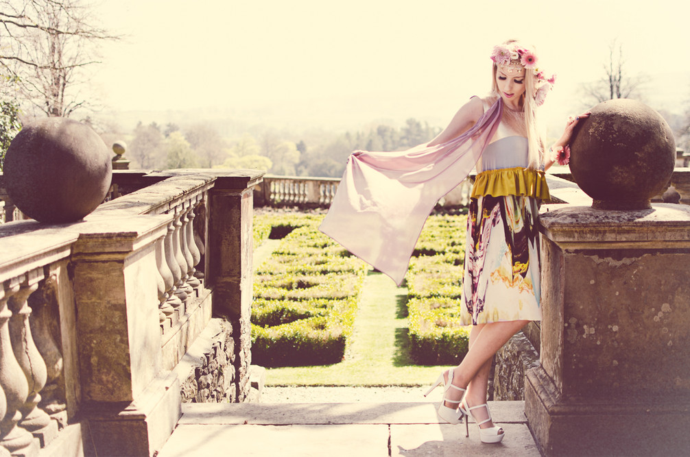 Fashion and Model Portfolio Photography Derbyshire