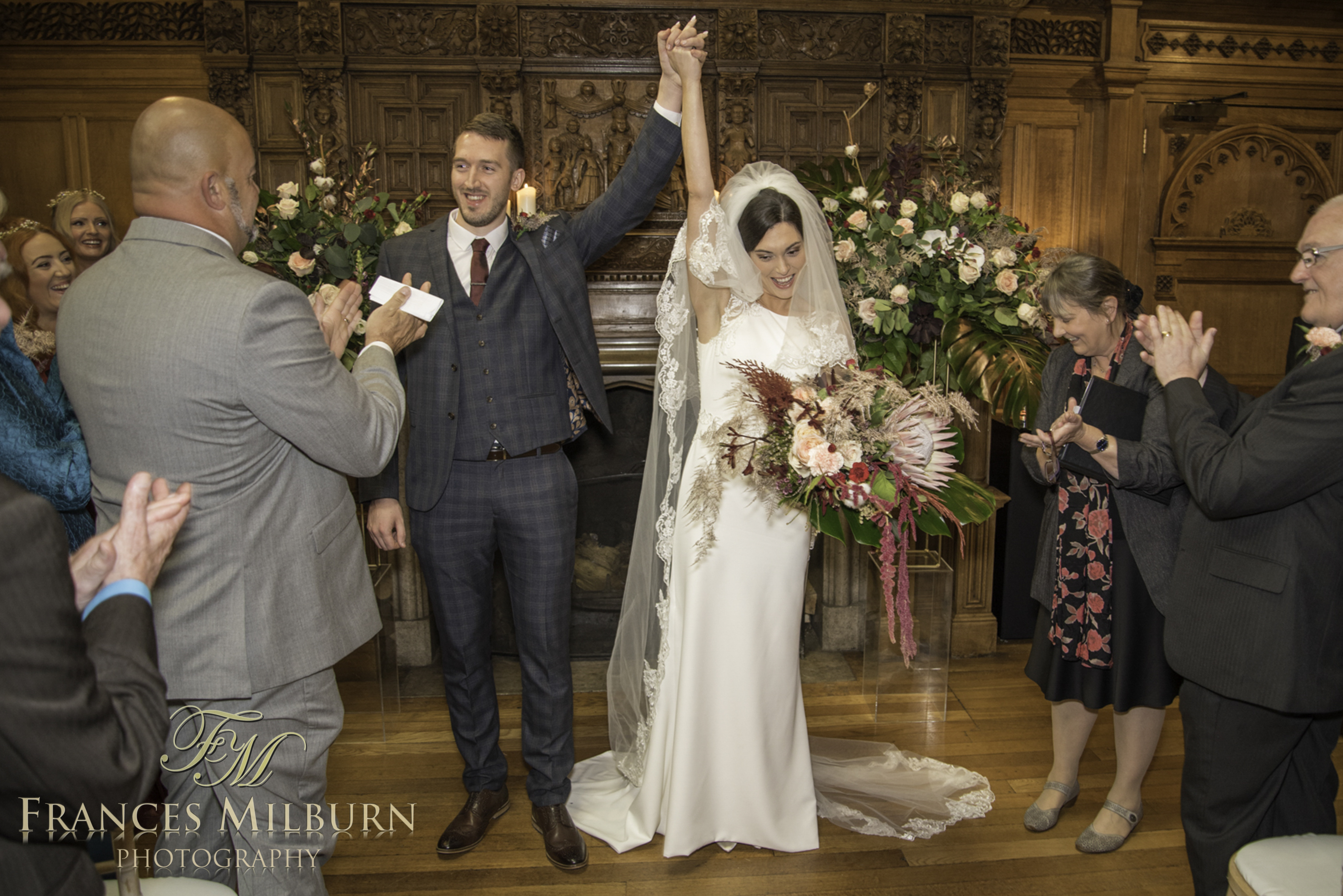 Bakewell Wedding Photographer