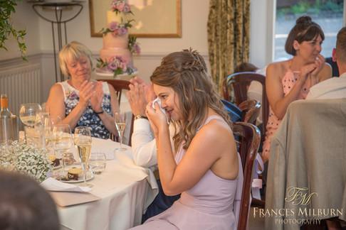 East Lodge Wedding Photographer