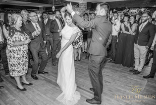 The Fox and Goose Wedding Photography, Chesterfield