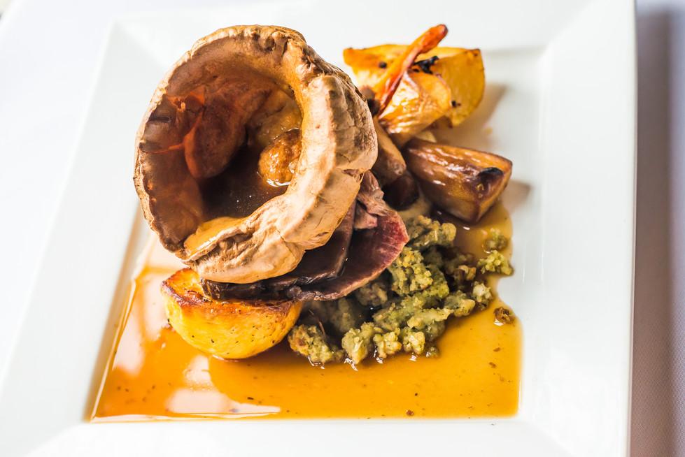 Food Photography Derbyshire