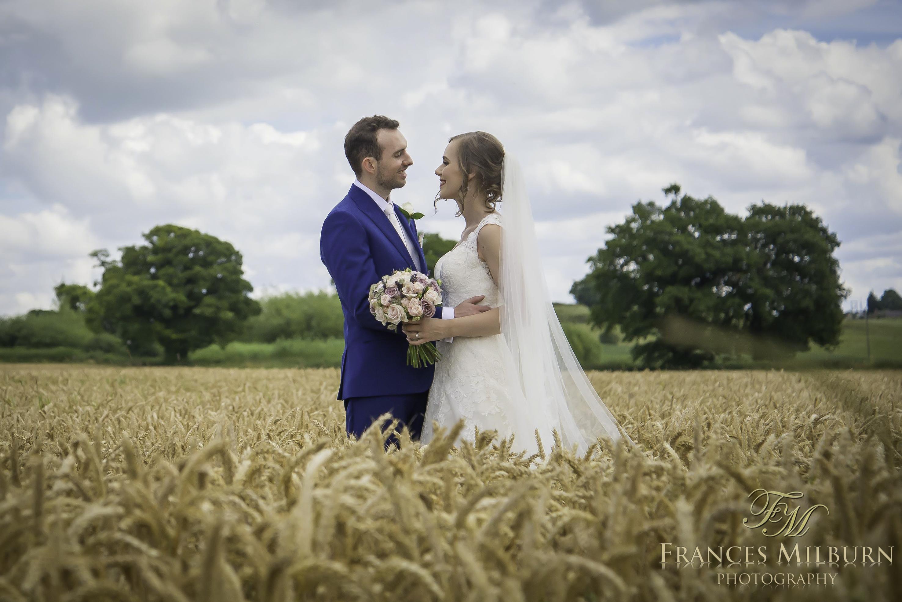 Shottle Hall Wedding Photography, Derbyshire