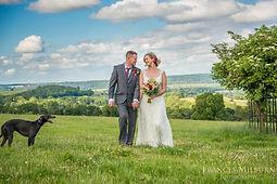 Chesterfield Wedding Photographs