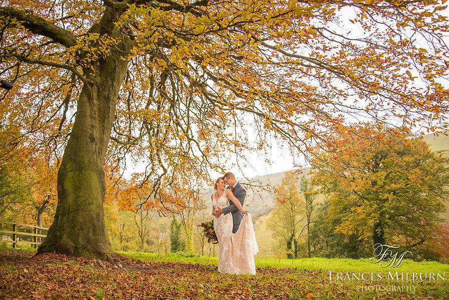 Recommended and Friendly Wedding Photographer Derbyshire | Chesterfield