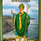 Thumbnail: St Patrick's Day Blessings SP-18A