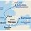 "Thumbnail: [Spring 2020] 7-Day JW Group ""European Explorer"" Cruise 🚢  May 23rd - May 30th"