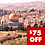 """Thumbnail: [Spring 2020] """"Explore Israel"""" May 16th-24th (Land 🚍 package only)"""