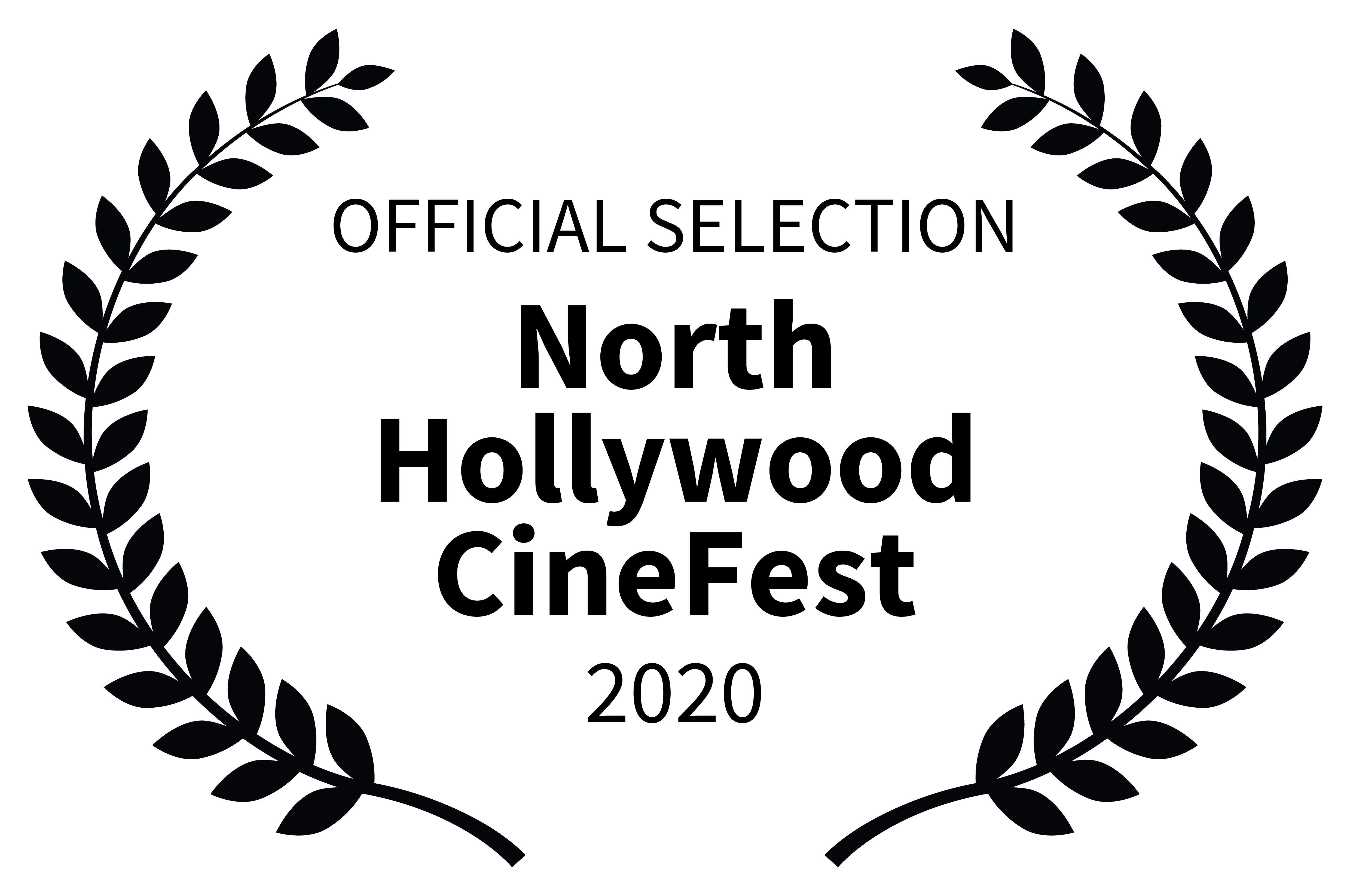 OFFICIALSELECTION-NorthHollywoodCineFest