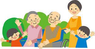 老親,ビザ,不要,一緒に暮らす,両親,親,特定活動