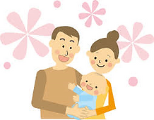 赤ちゃん,出産,ビザ,永住