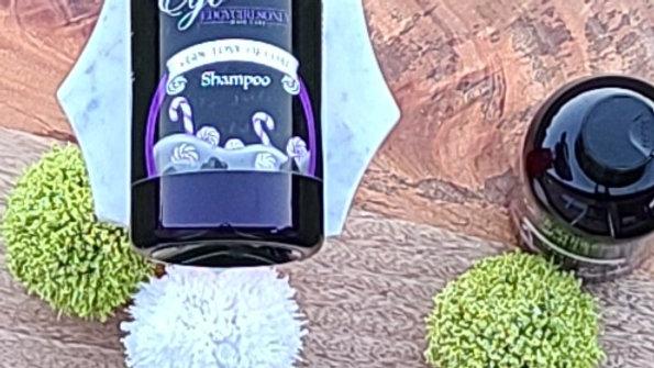 4 THE LOVE OF COAL SHAMPOO
