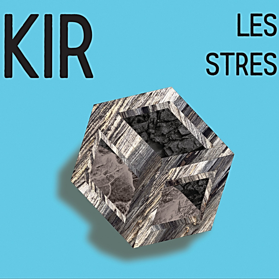 KIR Album Art