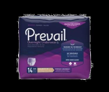 תחתוני פריבל לנשים לשימוש בלילה XL