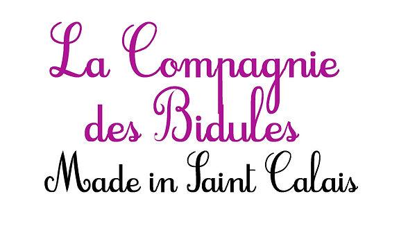 logo La Compagnie des Bidules