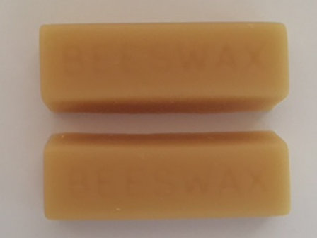 Beeswax 1 oz. *approx*