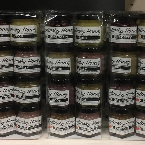 Flavoured Honey Gift Pack