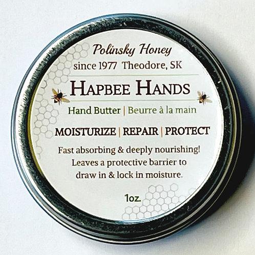 Hapbee Hands - Hand Butter