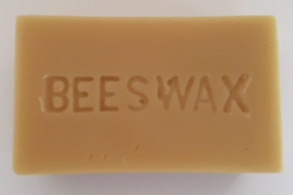 Beeswax 1 lb *approx*