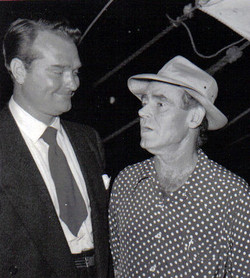 Red Skelton and Emmett