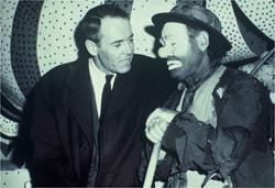 Emmett & Henry Fonda