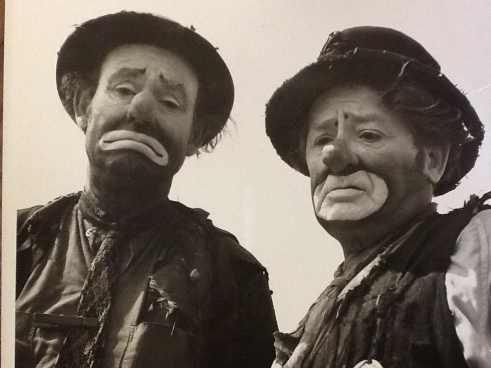 Emmett & Otto Greibling