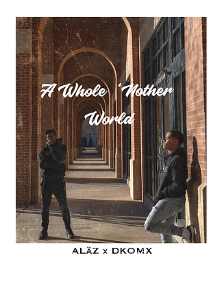 A Whole Nother World Cover.PNG