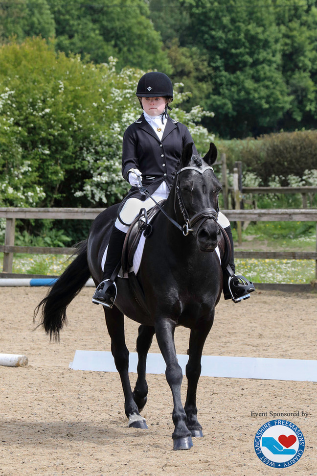 A fantastic Regional Show supported by West Lancashire Freemasons' Charity!