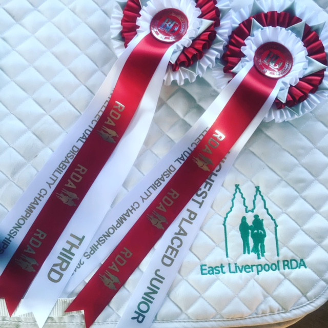 Great results for East Liverpool RDA Group!