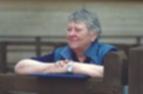 Anne Thorpe