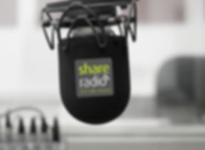 Shareradio representing Save Face