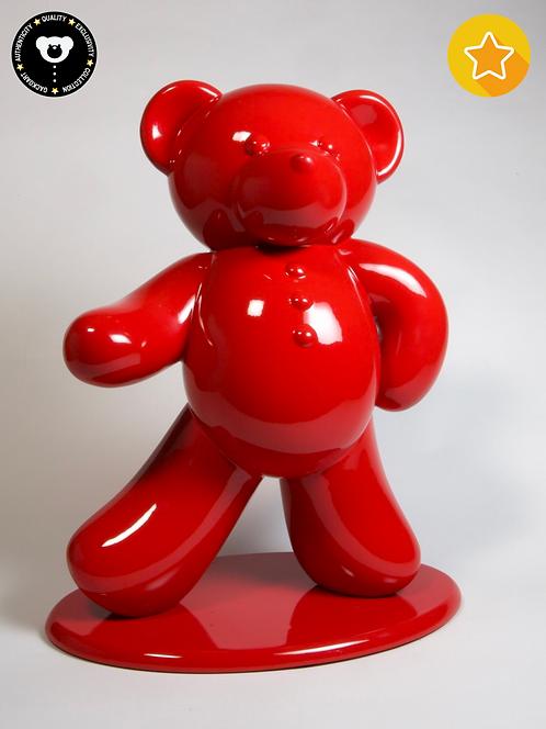 Red Bear 45cm Co. N ° 4