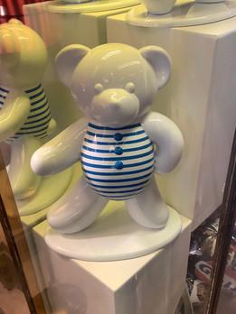 Bear Gacko limited edition