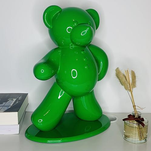 Ours Vert 45cm Co. N°4