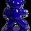 Thumbnail: Ours Bleu 45cm Co. N°4