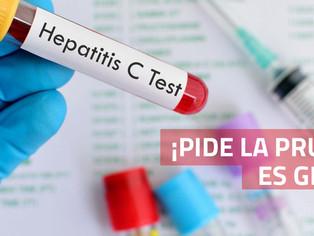 Las pruebas rápidas para diagnóstico temprano de hepatitis C llegan al entorno comunitario