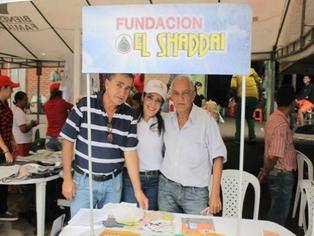 La Fundación Shaddai lidera la campaña contra la hepatitis c en el departamento del Huila