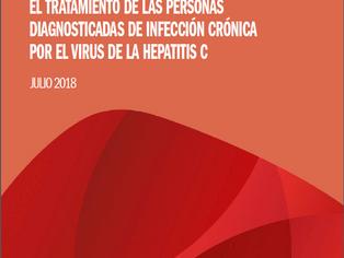 OMS actualizó directrices para la atención y tratamiento de personas con hepatitis C