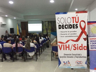 En Valledupar, profesionales de la salud hablan de hepatitis C