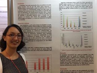 Hepatitis C en Colombia: vigilancia sanitaria, acceso y costo del tratamiento.
