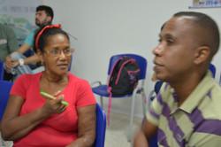 Amigos Positivos en Cartagena