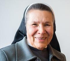 Hermana María Inés Delgado