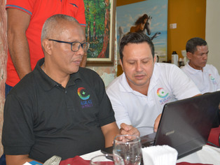 En Colombia se habla de Hepatitis C