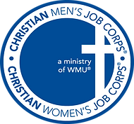 Christian Job Corps of San Angelo logo