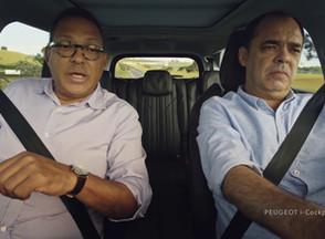 Do Loc-Off para o Loc-On: quando locutores viram personagens do comercial